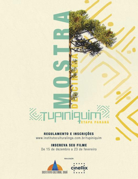 Mostra de Cinema Tupiniquim – Etapa Paraná