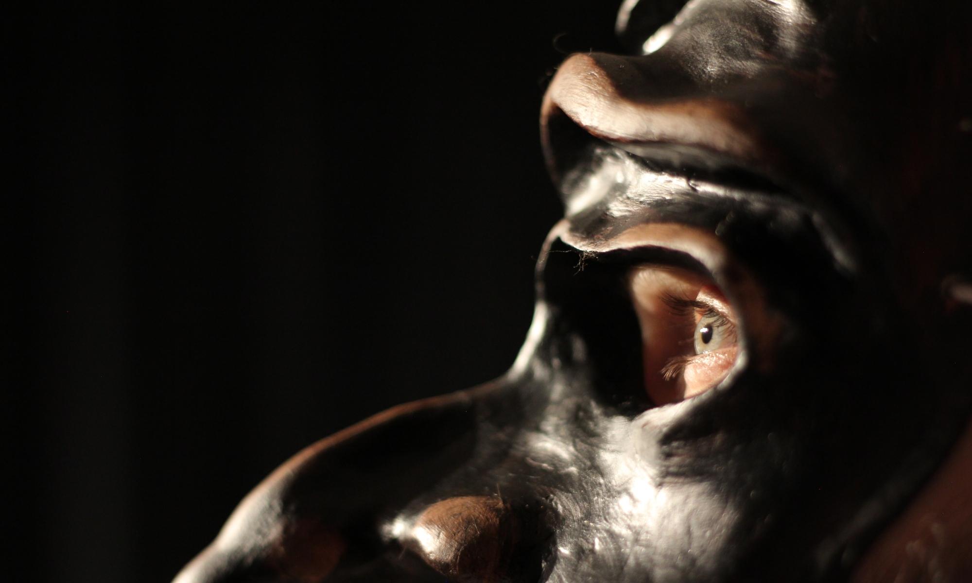 Ficções do Interlúdio (peça) - Foto de Fábio Mascarin