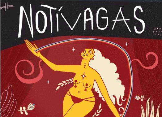 projeto notivagas - formacao artistica em busleco e drag king